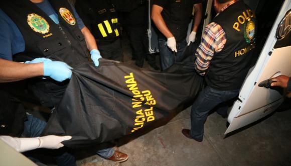Sicarios asesinaron de ocho balazos a ecuatoriano en el Callao. (USI/Referencial)