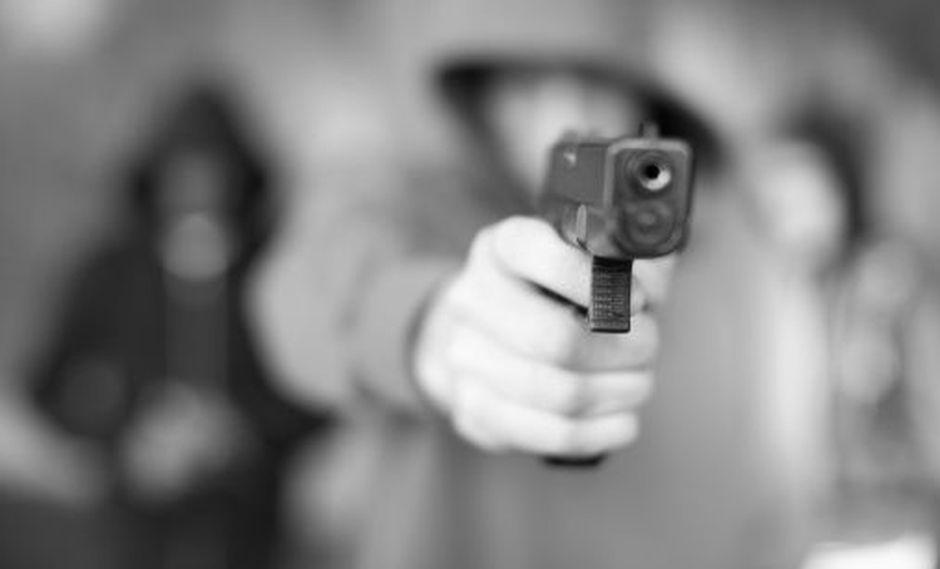 """""""Ha sido un ataque de delincuentes que han disparado contra nuestro hermano policía."""", dijo el general José Lavalle, director General de la PNP."""