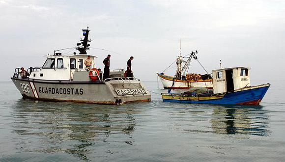 Combatirán pesca ilegal. (USI)
