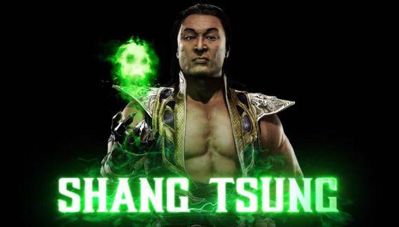 Shang Tsung llegará primero para todos los poseedores del 'Kombat Pack' desde el próximo 18 junio, y una semana después para quienes deseen comprarlo de forma individual.