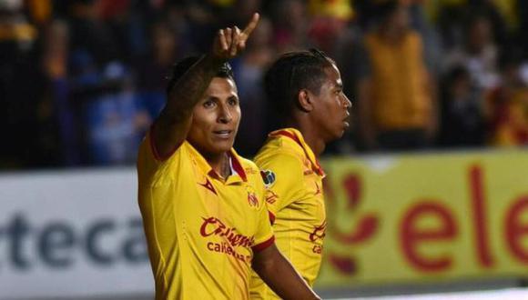Los peruanos son titulares en el equipo mexicano. (Foto: Monarcas)