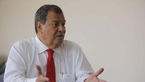 Jorge Nieto considera que se debe evaluar vigilancia a ex carcelados por terrorismo. (Perú21)