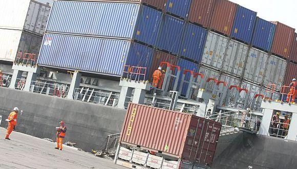 Las exportaciones crecieron en un 34,7% con respecto a enero del año pasado. (USI)