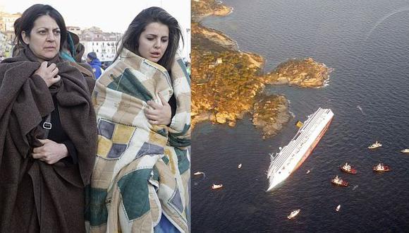 Las labores de rescate en el Costa Concordia continúan. (Reuters)