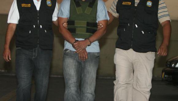 'Camarada Rolando' tenía una orden de captura del Tercer Juzgado Penal Nacional. (USI/Referencial)