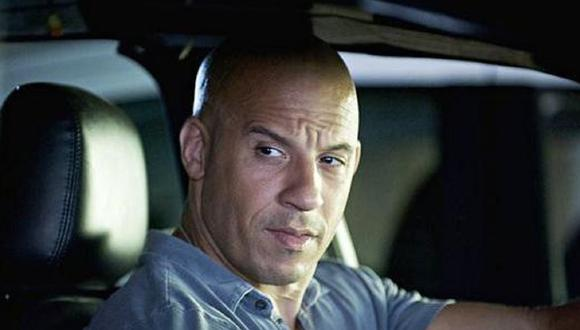 """¿Cómo se explicará el unión de Toretto y Shaw en la saga """"Rápidos y furiosos"""" tras la muerte de Han? (Foto: Universal Pictures)"""
