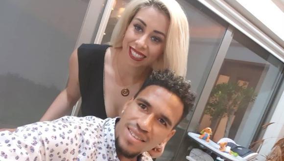 Pedro Gallese y Claudia Díaz protagonizaron sonada reconciliación tras infidelidad del futbolista. (Foto: Instagram)