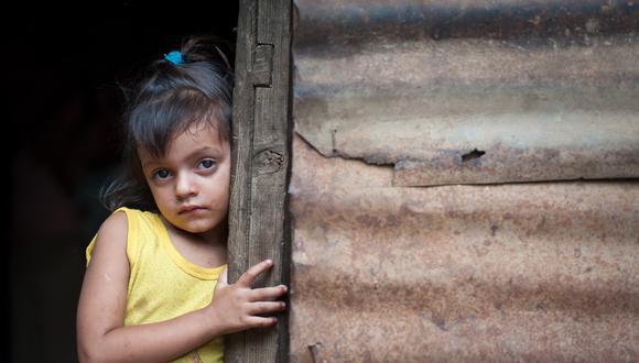 Los casos de violencia contra la infancia podría intensificarse entre el 20% y el 32%, según WV.