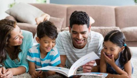 Actividades que puedes desarrollar con tus hijos desde casa por cuarentena