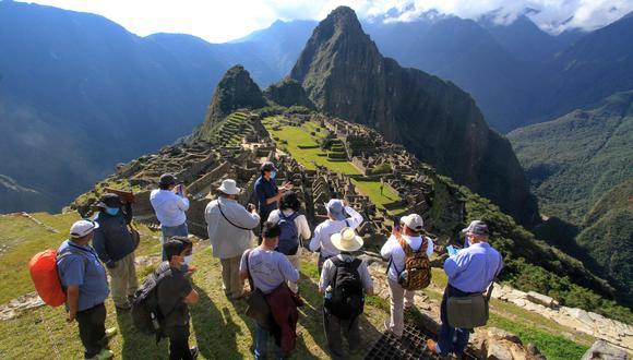 Se necesita créditos para salvar el sector turismo, asegura experto. (Foto: AFP)