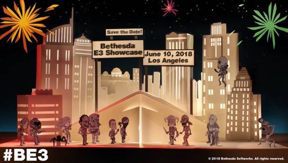 La compañía promete el anuncio de grandes sorpresas previo al E3 de este año.