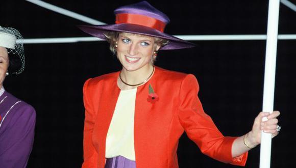Discovery lanzará un especial en honor a la princesa Diana y te contamos todo lo que debes saber (Discovery)