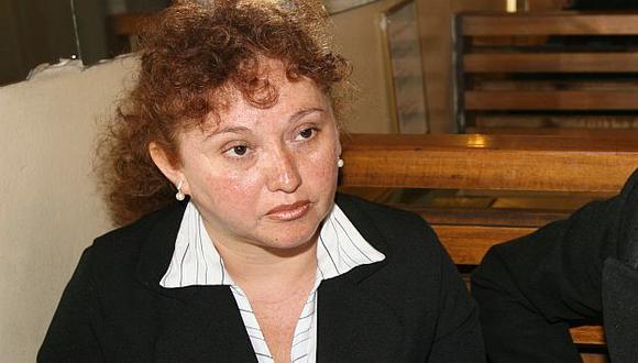 La suerte de ha sonreído a Isabel Paiva en el actual gobierno. (USI)