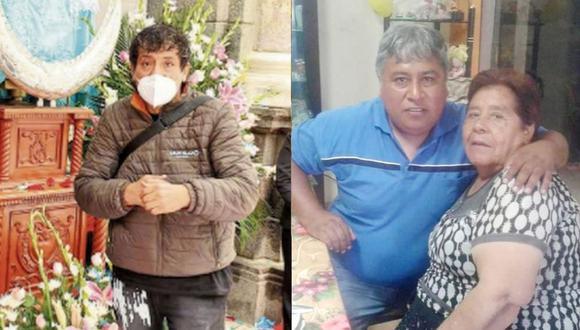 Toño Centella: Su hermano Willy falleció a causa de COVID-19. (Foto: Composición/Facebook)