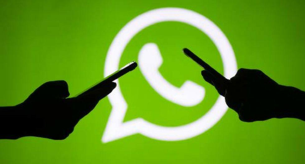 A partir de noviembre, las copias de WhatsApp dejarán de ocupar espacio en Google Drive. (Getty)
