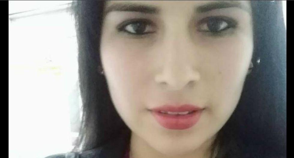 Hoy, la joven de 22 años, y natural de Jaén, se encuentra internada en el Hospital Almenara donde intenta recuperarse tras el salvaje ataque. (Facebook/Eyvi Ágreda)