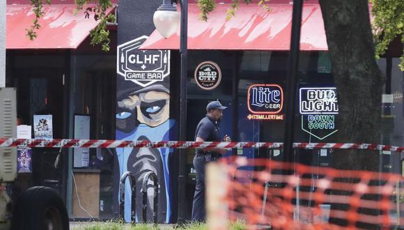 El incidente en el local de videojuegos GLHF fue el más reciente de una serie de tiroteos de alto perfil en Florida. (Foto: AP)