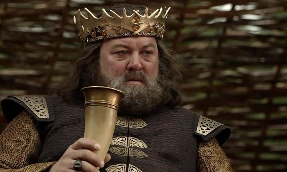 La corona de Robert Baratheon: US$15 mil. (HBO)