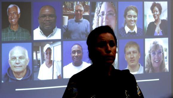 Tiroteo Virginia Beach: Autoridades identifican al autor y a las víctimas de masacre. (Foto: AFP)