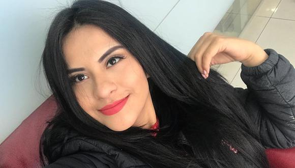 La cantante sorprendió a su madre con mariachis. (Thamara Gómez)