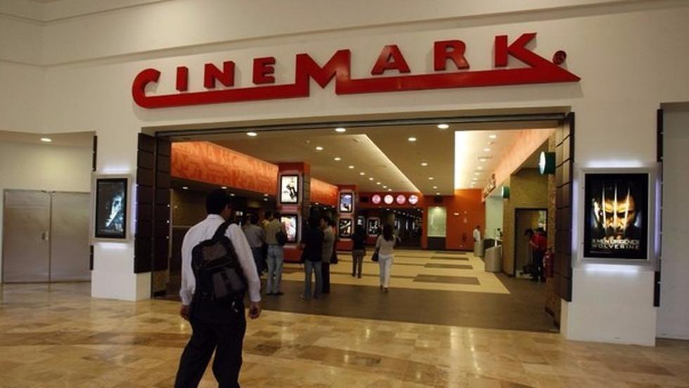Cinemark (Difusión)