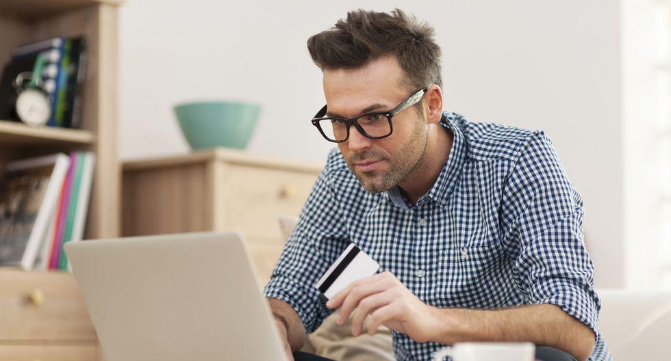 El público que predominantemente compra por internet en el Perú son los millennials (47.33%). (Foto: USI)
