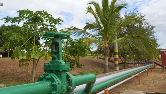 Petroperú reanuda las operaciones del Oleoducto Norperuano luego de retomar el control de las instalaciones de la Estación 5. (Foto: Petroperú)