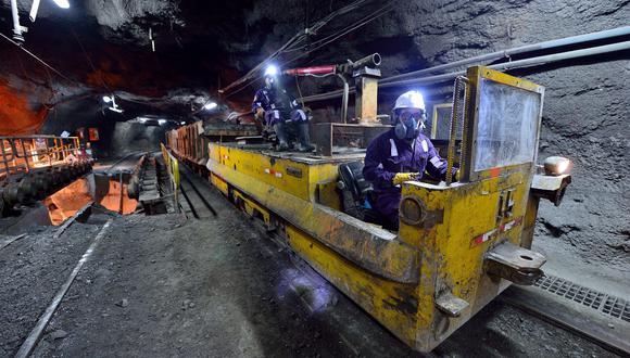 El sector minero ha aportado el 61.6% del comercio exterior peruano en lo que va del año, señala el Minem. El 60.5% corresponde a los envíos de productos minero-metálicos y el 1.1% restante a los no metálicos.