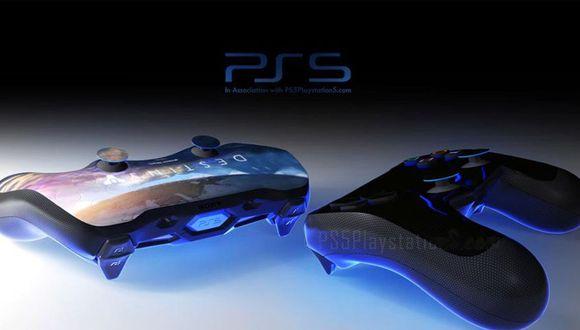 Por el momento, la empresa no ha divulgado el precio oficial del PS5 ni ha aclarado si los juegos del PlayStation 4 podrán ser utilizados en esta nueva consola. (Foto: PS5)