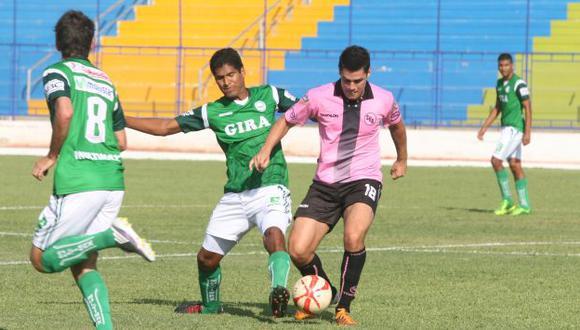 Los Caimanes lideran el torneo de la Segunda División. (Trome)