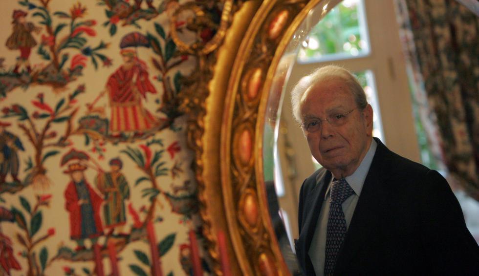 Desmienten muerte de Javier Pérez de Cuéllar. (Perú21)