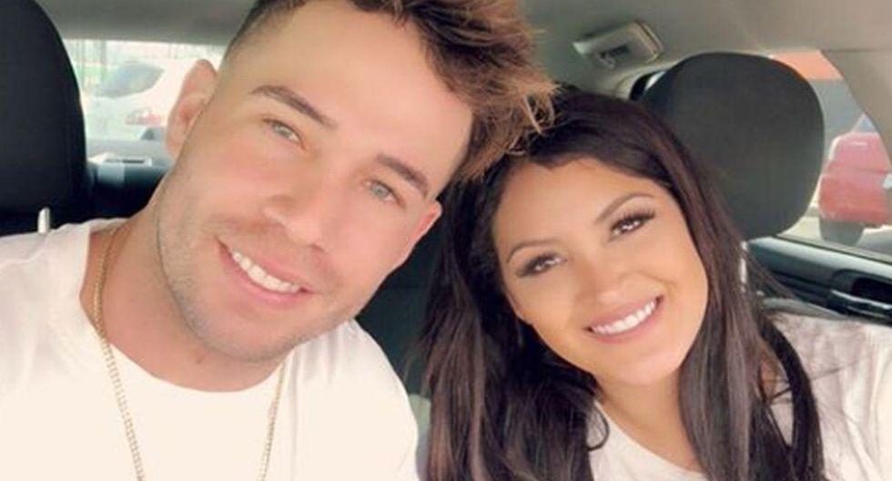 Kevin Blow y Michelle Soifer están de vacaciones en Punta Cana. | Foto: Instagram