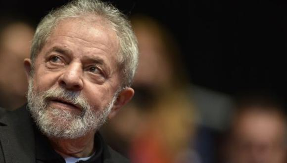 Lula da Silva, ex presidente de Brasil (Sie7e de Chiapas).