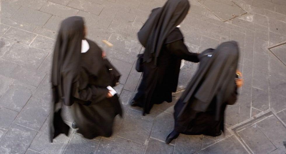 Ex monja chilena denuncia haber sido violada por su superiora. (Getty)