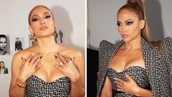 """Jennifer Lopez y Armie Hammer unirán amor y acción en """"Shotgun Wedding"""". (Foto: @jlo)"""