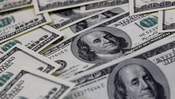 En el mercado paralelo o casas de cambio de Lima, el tipo de cambio se cotizaba a S/ 3.630 la compra y S/ 3.655 la venta. (Foto: Reuters)