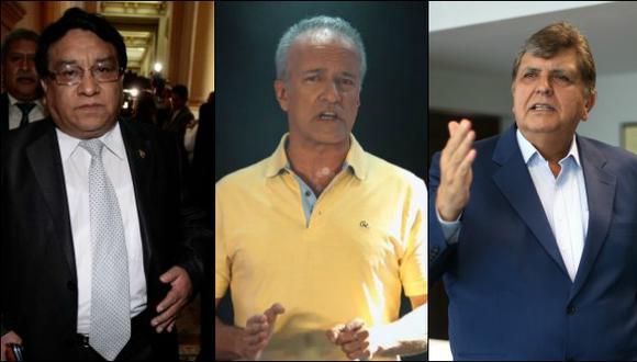 Políticos recibieron mal denuncias de vulneración de la legislación electoral.