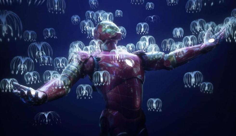 """James Cameron felicitó a """"Avengers: Endgame"""" por superar la recaudación de """"Avatar"""". (Foto: @avatar)"""
