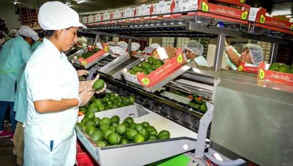 El principal destino de los productos peruanos es para Estados Unidos. (Foto: GEC)
