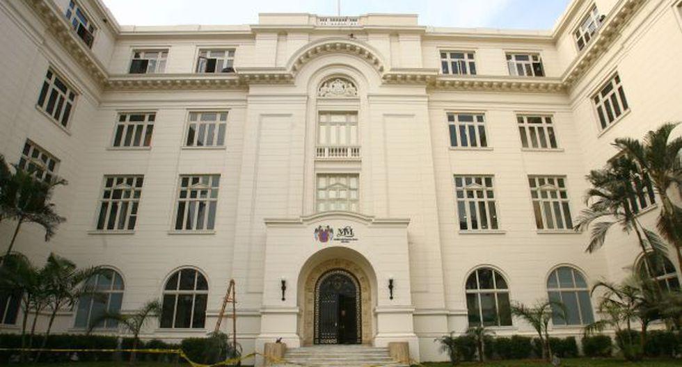 Museo tiene 14 salas principales y siete secundarias. (Difusión)
