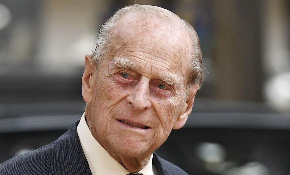 Felipe de Mountbatten, duque de Edimburgo, nacido en Grecia en 1921, es el consorte más longevo de la historia de la monarquía británica. (Foto: EFE)