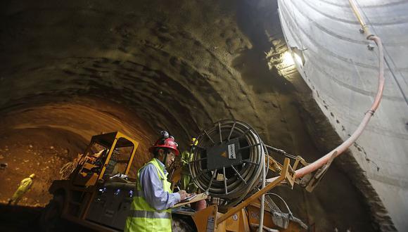 La Línea 3 del Metro de Lima tuvo un costo inicial de inversión S/ 12,373 millones y ahora se situaría en S/ 23,336 millones, según la CCL. (Foto: GEC)