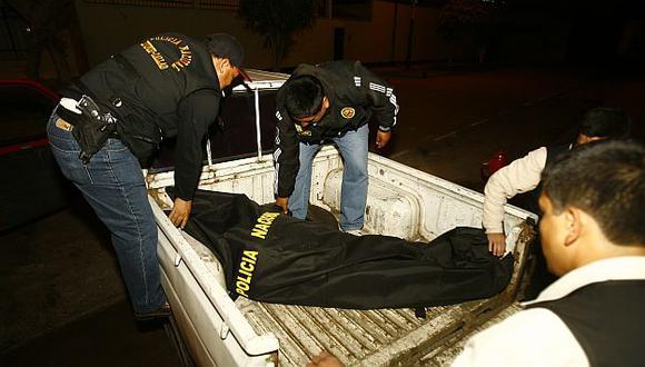 En 2010 se registró un total de 28 casos de filicidio en el país. (USI)