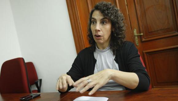 Trivelli dijo que la reforma busca mejorar la eficiencia de los programas sociales. (USI)