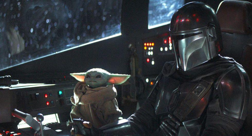 """Error en el cuatro episodio de """"The Mandalorian"""" llamó la atención de todos los fanáticos de """"Star Wars"""".  (Foto: Disney)"""
