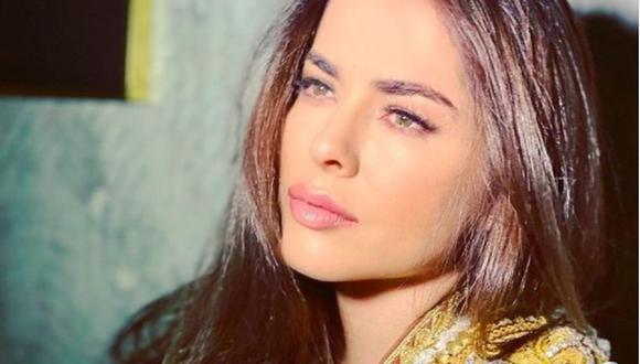 Danna García solo tiene una hermana y se llama Claudia García, quien también es cantante y actriz. (Foto: Danna García/ Instagram)