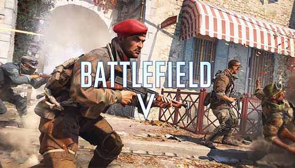 Nuevo contenido llegará en los próximos meses a Battlefield V.