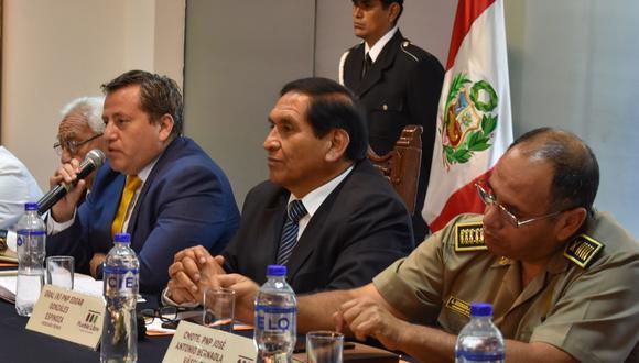 El Consejo de la Municipalidad de Pueblo Libre declaró en emergencia la seguridad ciudadana por 90 días.