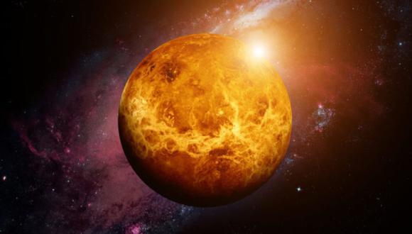 Científicos hallaron vestigios de vida en el planeta Venus.