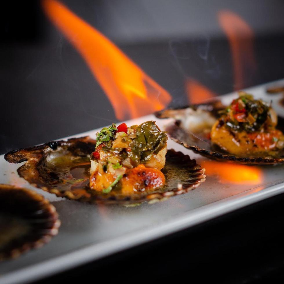 Sabores21: La nueva gastronomía huachana